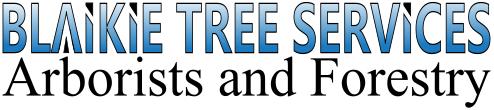 Blaikie Tree Services
